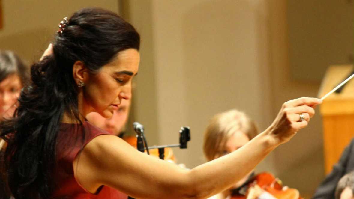 La observadora - Silvia  Sanz - 17/04/16 - escuchar ahora