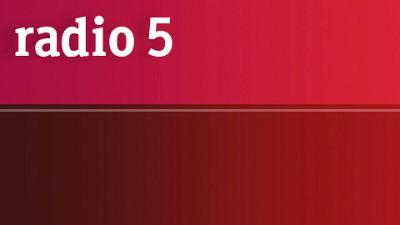 Reportajes en Radio 5 - Actores a viva voz - 16/04/16