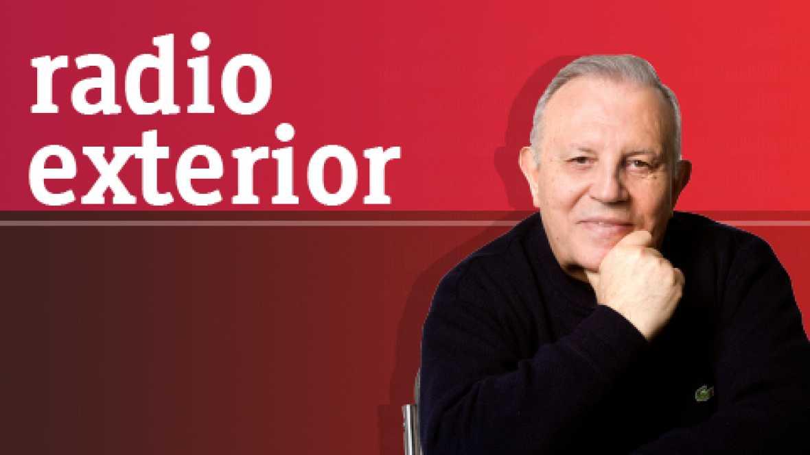Horizonte - Congreso Nacional de la Divina Misericordia - 01/05/16 - escuchar ahora