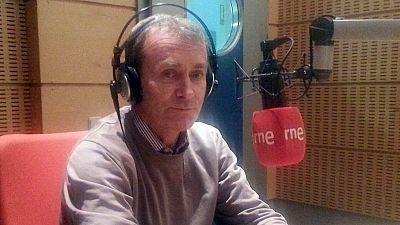 Gente despierta - Casi dos años de la crisis del ébola en España: cómo fue su gestión - Escuchar ahora