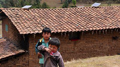 Sector.3 - Proyecto 'Luz en casa', microfranquicias contra la exclusión energética - Escuchar ahora