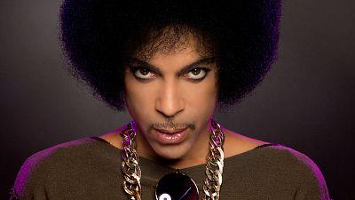 Especiales Radio 3 - Muere Prince a los 57 años - 21/04/16 - Escuchar ahora