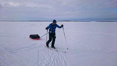 Travesías en Radio 5 - Travesía Lago Inari - 22/04/16 - Escucha ahora