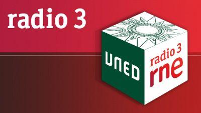 UNED - Sin Distancias - 22/04/16