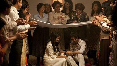En escena - Un vistazo a Irán desde el cine - 22/04/16 - Escuchar ahora