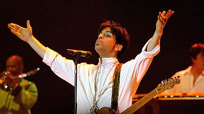 Prince - 'Alphabet St.' (1987)