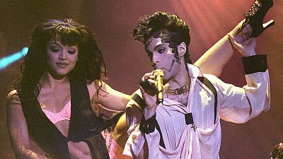 Prince - 'Cream' (1991)