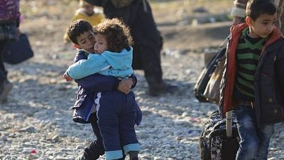 Europa abierta - Menores refugiados desaparecidos: podrían ser incluso más de 10.000 - escuchar ahora