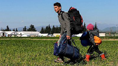 Documentos RNE - Los refugiados y el Acnur: la responsabilidad de proteger - 27/08/16 - escuchar ahora