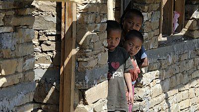Nómadas - Nepal, un año después - 24/04/16 - escuchar ahora