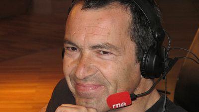 No es un d�a cualquiera - Jordi Gracia - Escuchar ahora