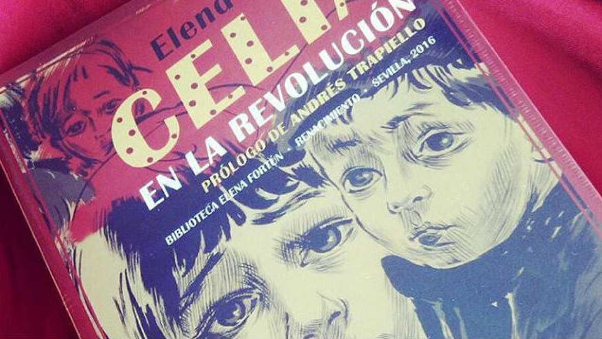 Biblioteca básica - Celia en la revolución - 24/04/16 - Escuchar ahora