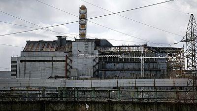 Entre paréntesis - El desastre nuclear de Chernóbil cumple 30 años - Escuchar ahora
