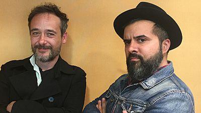 Gente despierta - Love of Lesbian desembarca en Barcelona con 'El poeta Halley' - Escuchar ahora
