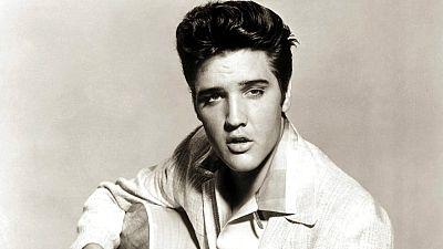 Las mañanas de RNE - En las remezclas de Manolo Fernández hablamos sobre los artistas que quisieron ser Elvis - Escuchar ahora