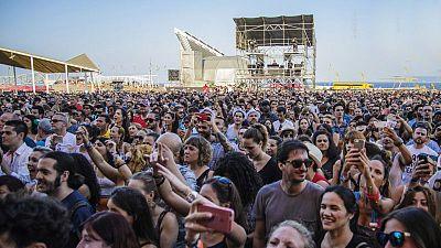 Preferències - La plataforma Movistar Artsy s'uneix al Festival Cruïlla