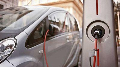 Futuro abierto - El coche eléctrico - 01/05/16 - escuchar ahora