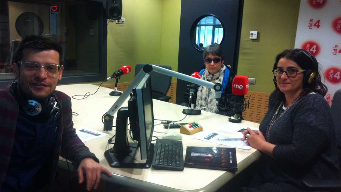El matí a Ràdio 4 - 'Yo te cuidaré'