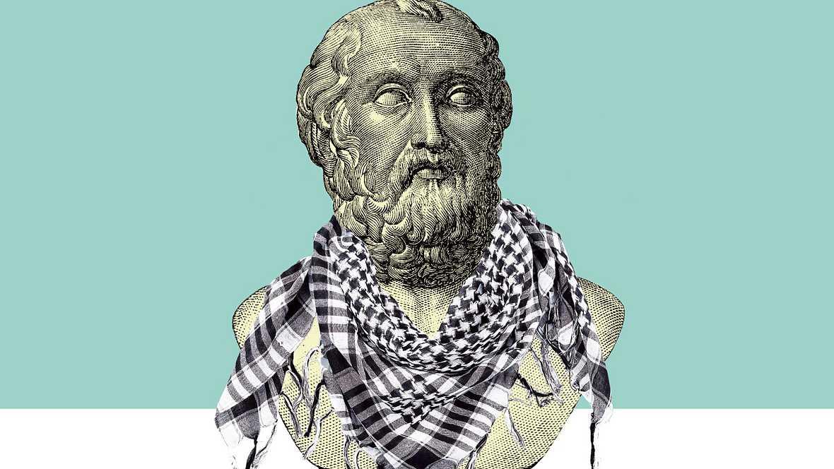 Artesfera - 'Enseñar Platón en Palestina. Filosofía en un mundo dividido', obra de Carlos Fraenkel - 28/04/16 - escuchar ahora