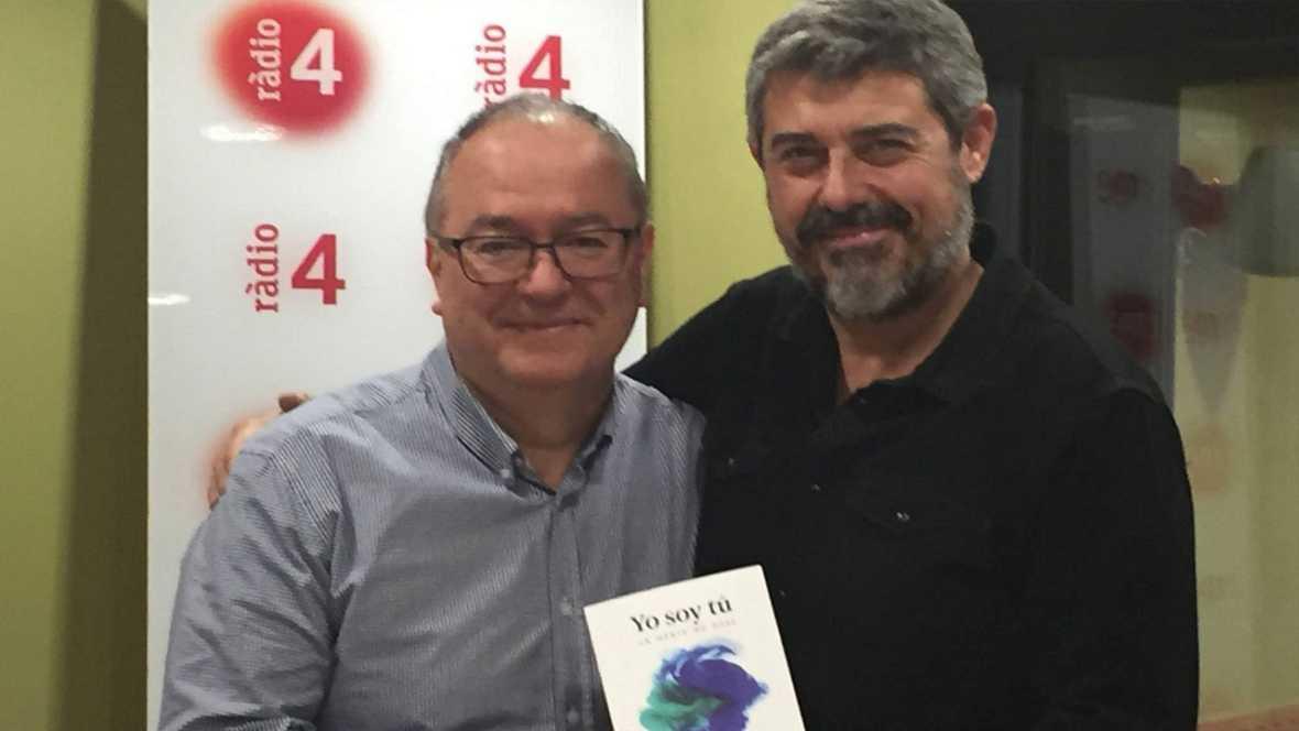 Anem de tarda - Enric Corbera ens presenta: 'Yo soy tú, la mente no dual'