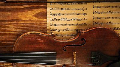 Fila cero - Orquesta Sinfónica y Coro RTVE - 29/04/16 - escuchar ahora