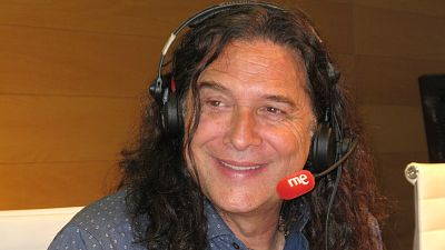Entrevista a Tomatito - Escuchar ahora