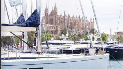 Españoles en la mar - Boatshow Palma 2016 - escuchar ahora