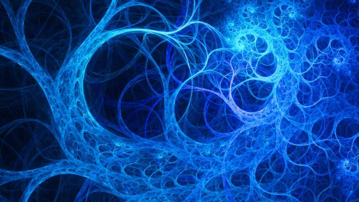 Respuestas de la ciencia - ¿Qué es un fractal? - Escuchar ahora