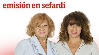 Emisión en sefardí - Relatos en lengua Djudeo-espanyola - 05/05/16 - escuchar ahora