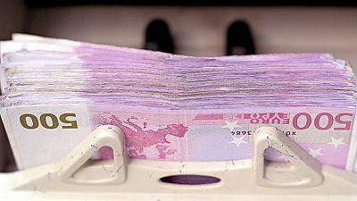 Entre paréntesis - Ventajas e inconvenientes de perder el billete de 500 euros - 05/05/16 - Escuchar ahora