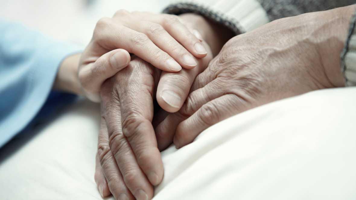 El canto del grillo - En voz alta - Cuidados paliativos - Escuchar ahora