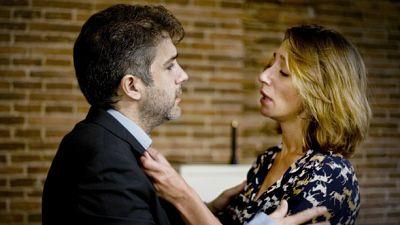 En escena - 'Castigo ejemplar yeah' - 06/05/16 - Escuchar ahora