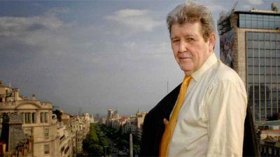 La observadora - Jorge Herralde - 07/05/16 - escuchar ahora