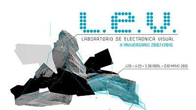 Atmósfera - Resumen del Festival L.E.V - 08/05/16 - escuchar ahora