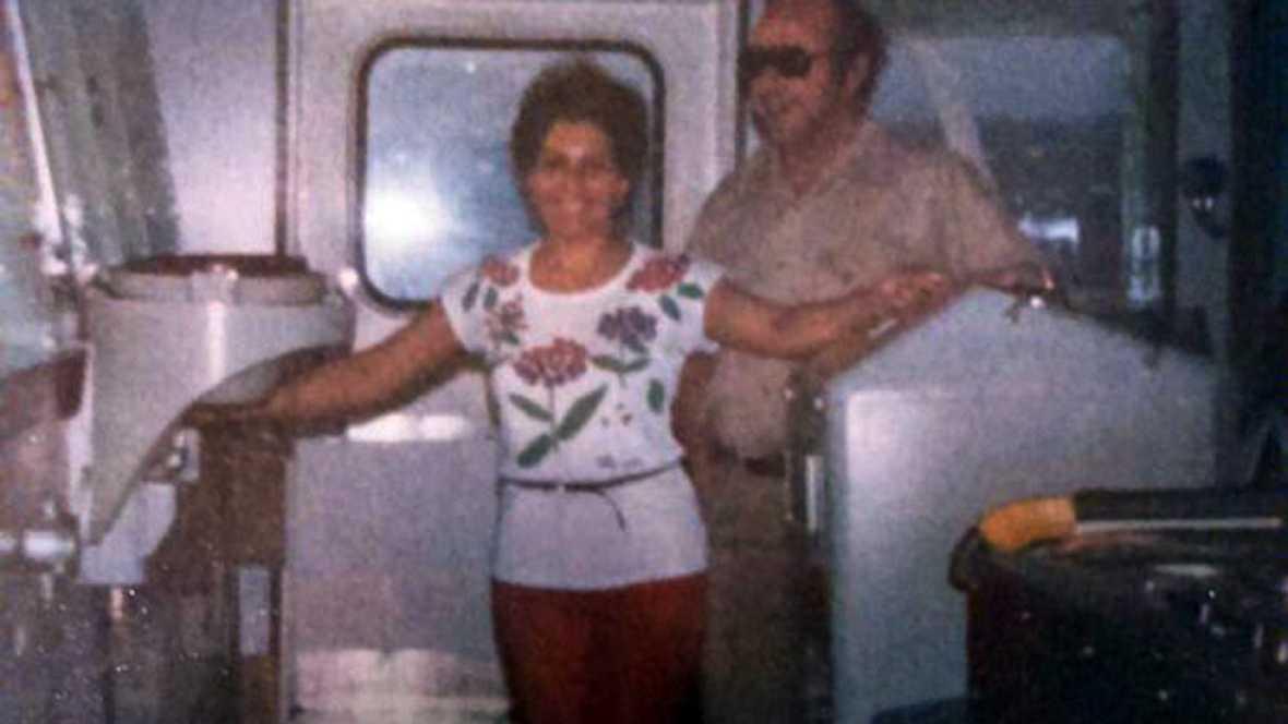 Esto me suena. Las tardes del Ciudadano García - Juana García, la española que pasó 32 años en un barco - Escuchar ahora