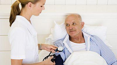 España vuelta y vuelta - La enfermería, una fuerza para el cambio - Escuchar ahora