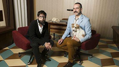 La Sala - Nos instalamos en La pensión de las pulgas, en Madrid - 14/05/16 - escuchar ahora