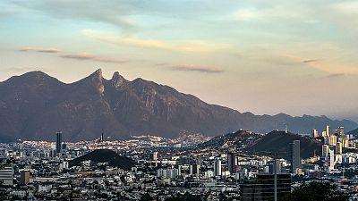 Nómadas - Monterrey: del acero a las montañas - 15/05/16 - escuchar ahora