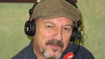 Entrevista a Javier Ruibal - Escuchar ahora