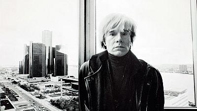 Fluido Rosa - Warhol - 16/05/16 - escuchar ahora