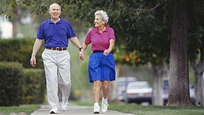 Radio 5 Actualidad - La velocidad al andar de las personas mayores, relacionada con las enfermedades cardiovasculares - Escuchar ahora