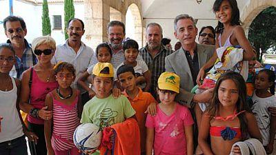 Reportajes emisoras - Ciudad Real - Vacaciones en paz - Escuchar ahora