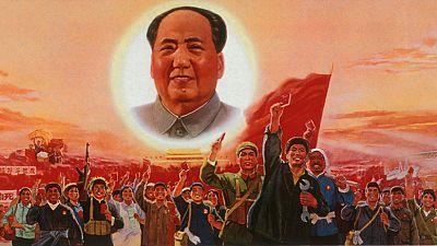 Asia hoy - Una revolución nada cultural - 17/05/16 - escuchar ahora