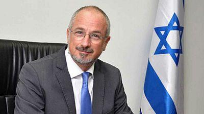 """24 horas - Daniel Kutner: """"Israel no es solo conflicto"""" - 17/05/16 - Escuchar ahora"""