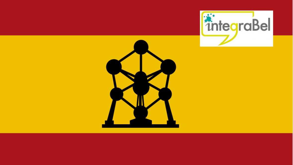 Marca España - Integrabel, un proyecto para los españoles en Bélgica - 18/05/16 - escuchar ahora