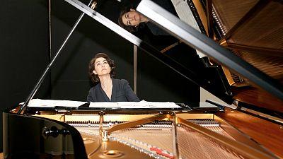Pianistas españoles - Rosa Torres-Pardo - 19/05/16 - escuchar ahora