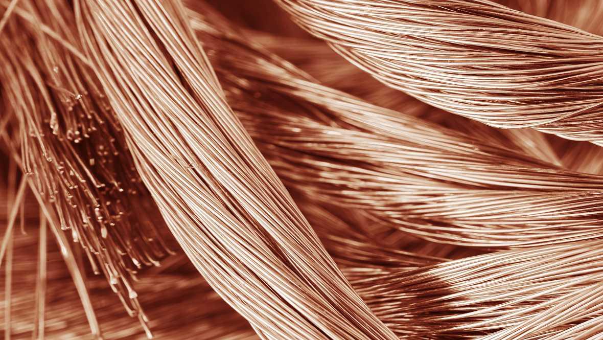 Respuestas de la Ciencia - ¿Cuál es la situación actual del suministro de materia prima mineral para la industria tecnológica en Europa? - 20/05/16 - Escuchar ahora