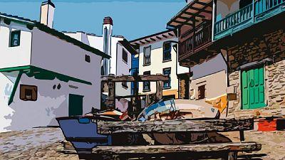 Reportajes Emisoras - Casas marineras - 20/05/16 - Escuchar ahora