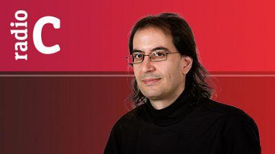 Ars Sonora - Paisajes sonoros, con Cristina Palmese y José Luis Carles - 21/05/16 - Escuchar ahora