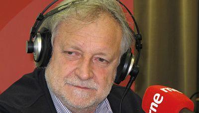 Entrevista a Leoncio Alonso Gonz�lez de Gregorio y �lvarez de Toledo - Escuchar ahora